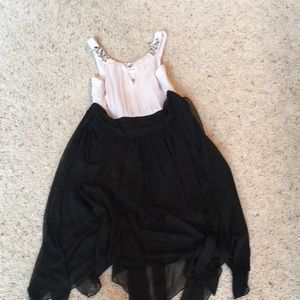 Girls formal dress size 10